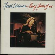 Click here for more info about 'Rory Gallagher - Fresh Evidence'