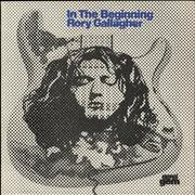 Click here for more info about 'Rory Gallagher - In The Beginning'