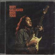 Click here for more info about 'Rory Gallagher - Irish Tour'