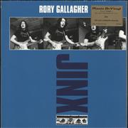 Click here for more info about 'Rory Gallagher - Jinx - 180gram Vinyl'