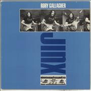 Click here for more info about 'Rory Gallagher - Jinx'