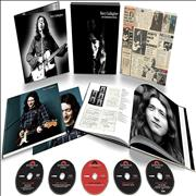 Click here for more info about 'Rory Gallagher - Rory Gallagher - 50th Anniversary 4CD+DVD Deluxe Edition - Sealed'