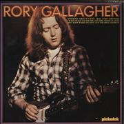 Click here for more info about 'Rory Gallagher - Rory Gallagher'
