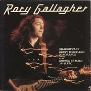 Click here for more info about 'Rory Gallagher - Shadow Play'