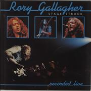 Click here for more info about 'Rory Gallagher - Stage Struck'