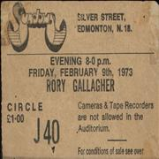 Click here for more info about 'Rory Gallagher - Sundown 1973'