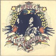 Click here for more info about 'Rory Gallagher - Tattoo - EX'
