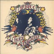 Click here for more info about 'Rory Gallagher - Tattoo'