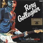 Click here for more info about 'Rory Gallagher - The French Connection - RSD18 - 180gram Vinyl - Sealed'