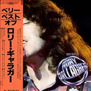 Click here for more info about 'Rory Gallagher - Very Best Of Rory Gallagher + obi'