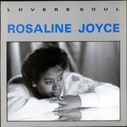 Click here for more info about 'Rosaline Joyce - Lovers Soul'