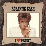 Click here for more info about 'Rosanne Cash - I Love Country'
