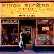 Click here for more info about 'Rosanne Cash - King's Record Shop'