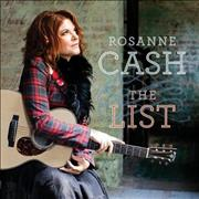 Click here for more info about 'Rosanne Cash - The List'