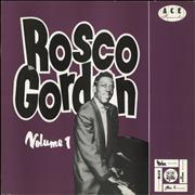 Click here for more info about 'Rosco Gordon - The Best Of Volume One'