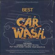 Click here for more info about 'Rose Royce - Best Of Car Wash'