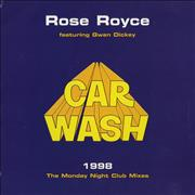 Click here for more info about 'Rose Royce - Car Wash 1998'