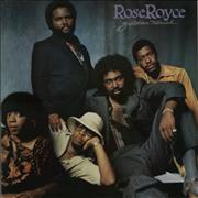 Click here for more info about 'Rose Royce - Golden Touch'