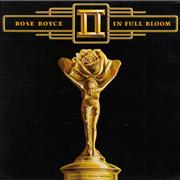 Click here for more info about 'Rose Royce - In Full Bloom - White Label'