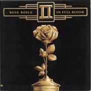 Click here for more info about 'Rose Royce - In Full Bloom'