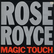 Click here for more info about 'Rose Royce - Magic Touch - p/s'