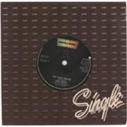 """Rose Royce Pop Your Fingers UK 7"""" vinyl"""