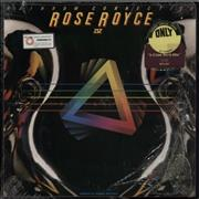 Click here for more info about 'Rose Royce - Rainbow Connection IV'