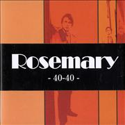 Click here for more info about 'Rosemary - 40-40'