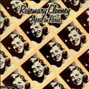 Click here for more info about 'Rosemary Clooney - April In Paris'
