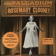 Click here for more info about 'Rosemary Clooney - At The London Palladium'