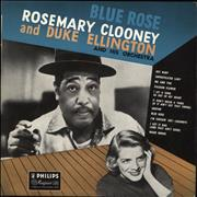 Click here for more info about 'Rosemary Clooney - Blue Rose'