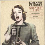 Click here for more info about 'Rosemary Clooney - Greatest Hits'