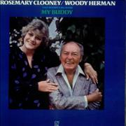 Click here for more info about 'Rosemary Clooney - My Buddy'