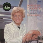 Click here for more info about 'Rosemary Clooney - Rosie Solves The Swingin' Riddle!'