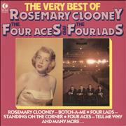 Click here for more info about 'Rosemary Clooney - The Very Best Of'