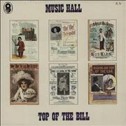 Click here for more info about 'Rosemary Squires - Music Hall - Top Of The Bill - Factory Sample'