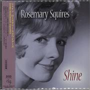 Click here for more info about 'Rosemary Squires - Shine'