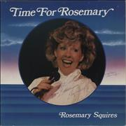 Click here for more info about 'Rosemary Squires - Time For Rosemary - Autographed'