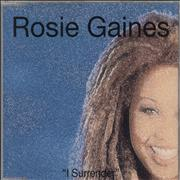 Click here for more info about 'Rosie Gaines - I Surrender'