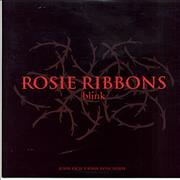 Click here for more info about 'Rosie Ribbons - Blink'
