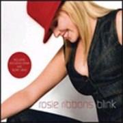 Rosie Ribbons Blink UK CD single
