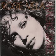 Click here for more info about 'Rosie Vela - Magic Smile'
