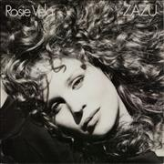 Click here for more info about 'Rosie Vela - Zazu'