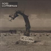 Click here for more info about 'Ross Copperman - As I Choke'