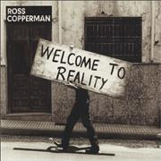 Click here for more info about 'Ross Copperman - Welcome To Reality'