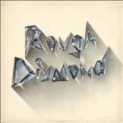 Click here for more info about 'Rough Diamond - Rough Diamond - VG'