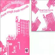 Click here for more info about 'Rough Trade - New Year Sampler 2004'