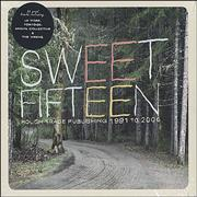 Click here for more info about 'Rough Trade - Sweet Fifteen: Rough Trade Publishing 1991 - 2006'
