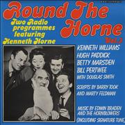Click here for more info about 'Kenneth Horne - Round The Horne - Volume Three'