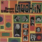 Click here for more info about 'Rowan & Martin - Rowan & Martin's Laugh-In'